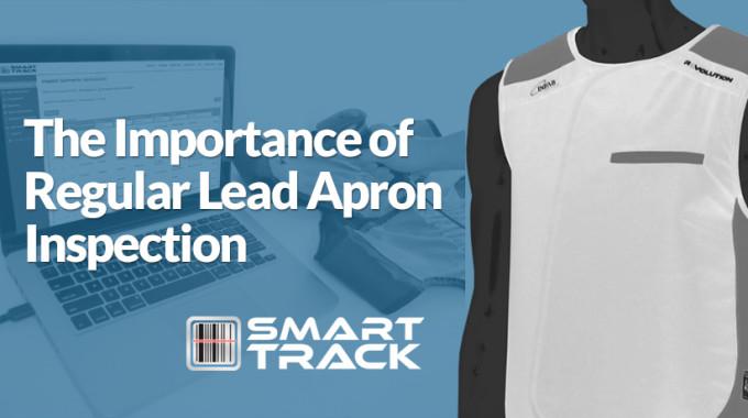 Lead Apron Inspection