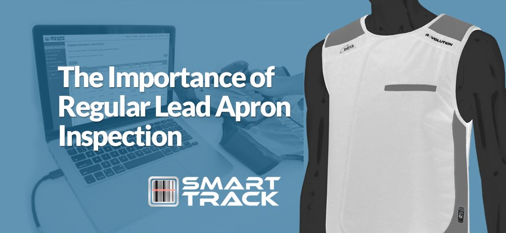 The Importance Of Regular Lead Apron Inspection