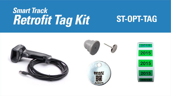 New Smart Track Retrofit Kit
