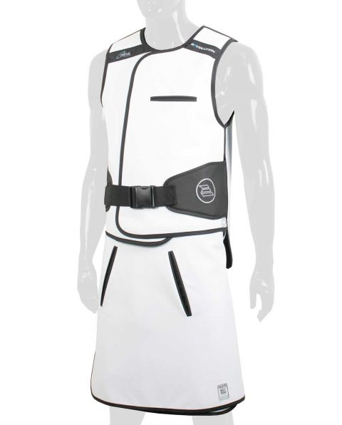 Revolution Lumbar Vest & Skirt – L103