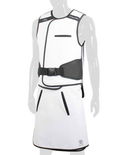 Revolution Lumbar Vest & Skirt – L103