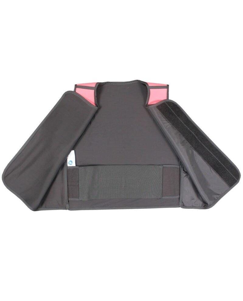 Lumbar Vest Inside