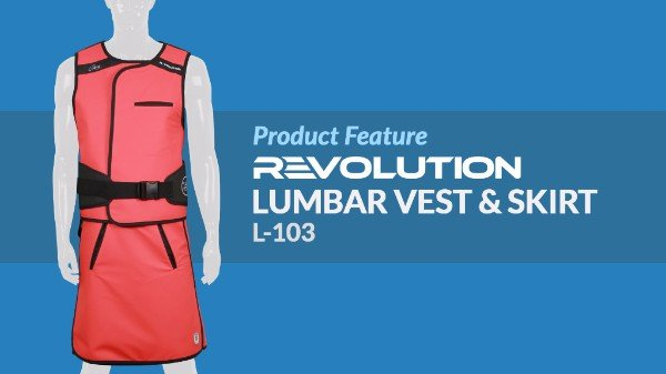 Revolution Lumbar Vest & Skirt