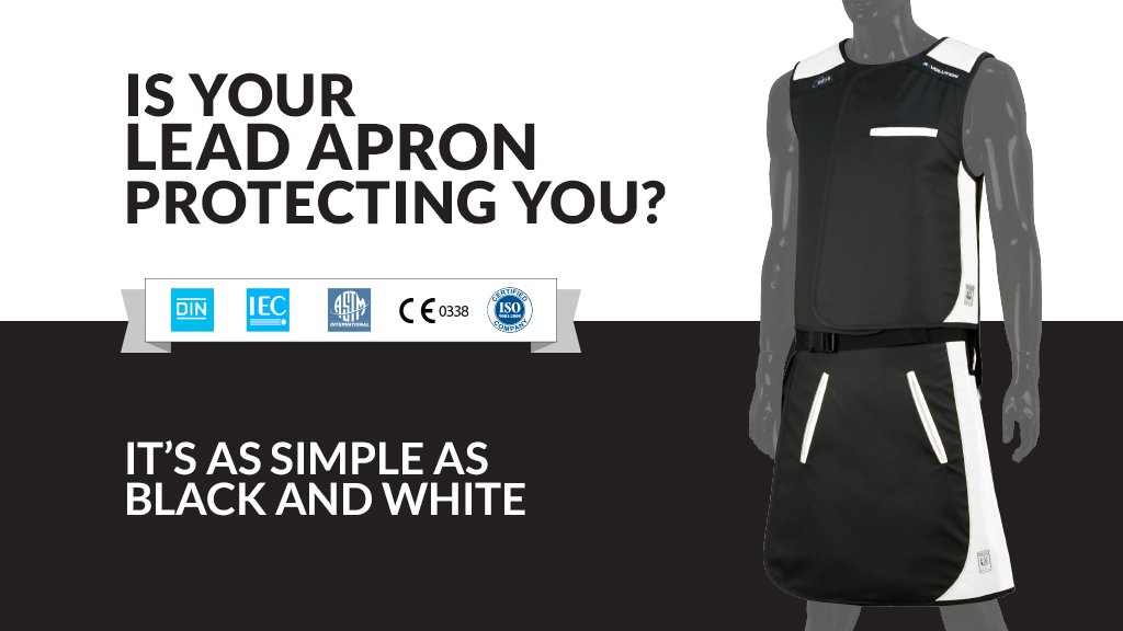 Is Your Lead Apron Protecting You?