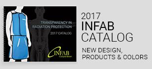 New 2017 Infab Catalog