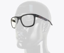Lead glasses by Nike