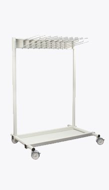 Revolution Apron Rack