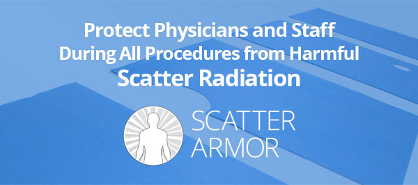 Introducing Scatter Armor Shields