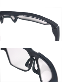 Nike Bandit Lead Glasses Angles