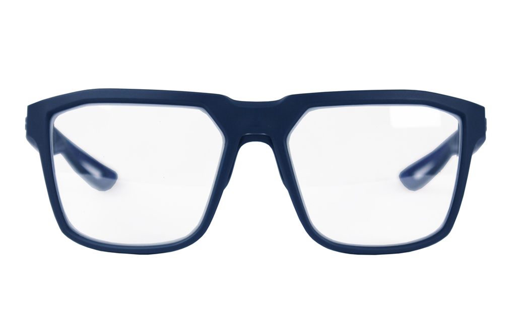 Nike Bandit Lead Glasses Front