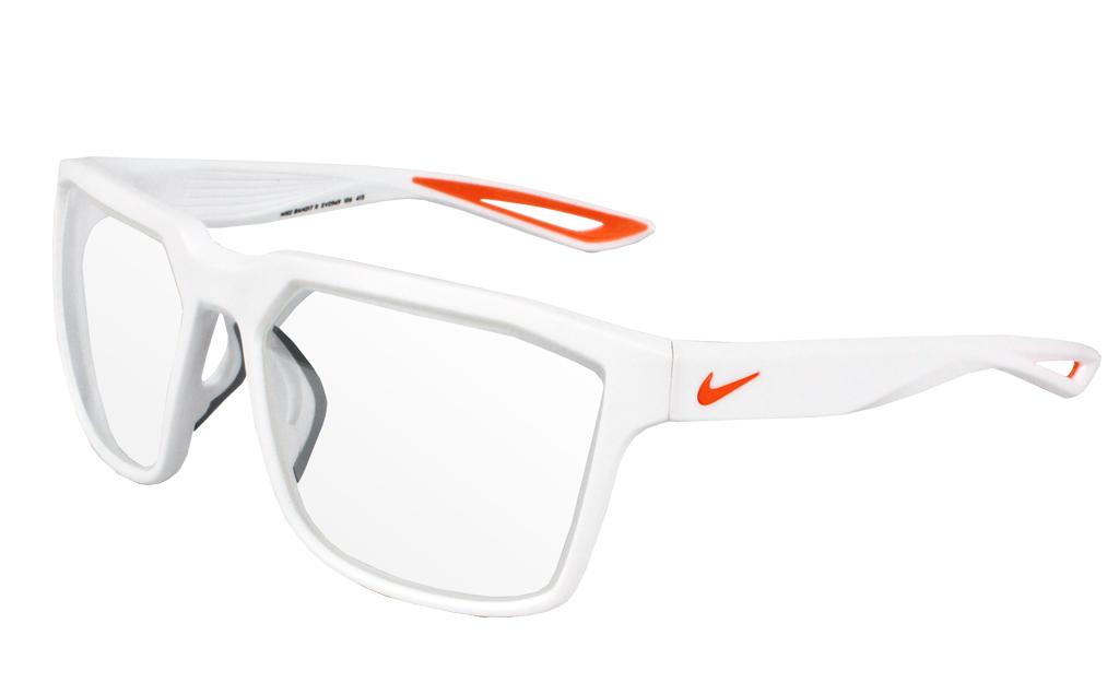 Nike Bandit White