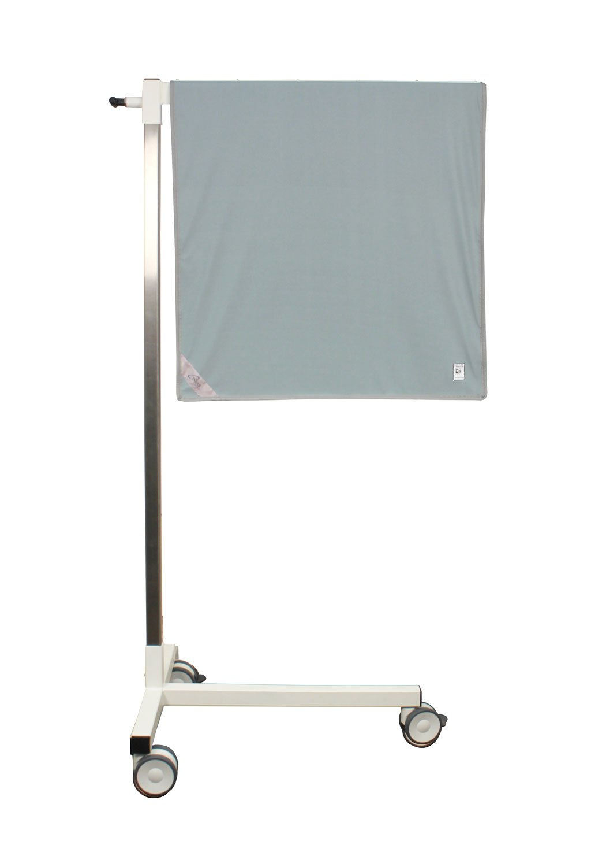 Revolution mobile curtain
