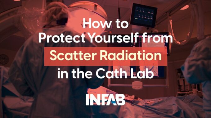 Scatter Radiation: How To Protect Yourself In The Cath Lab