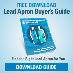 lead apron buyers guide