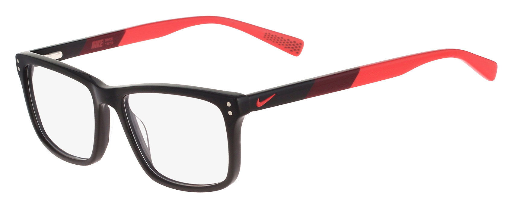 Nike 7238 Black Team Red (015)