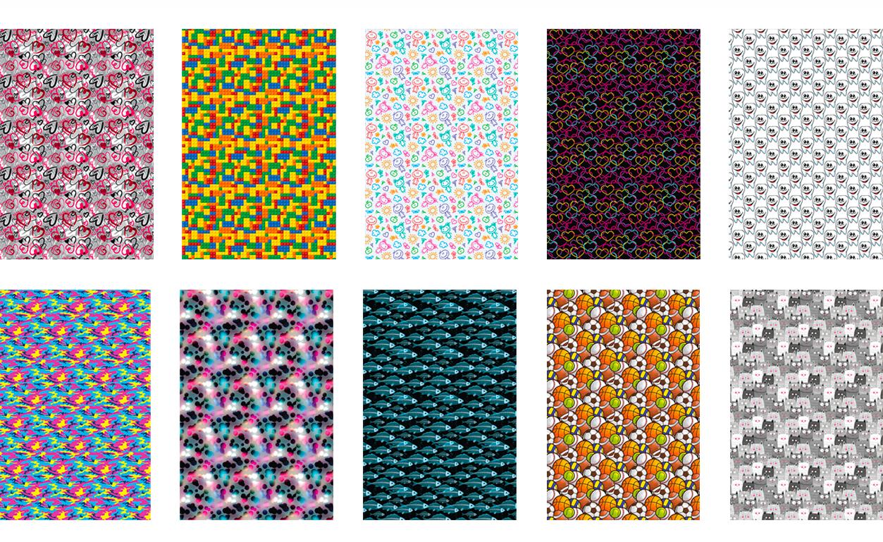 Lead Apron Colors