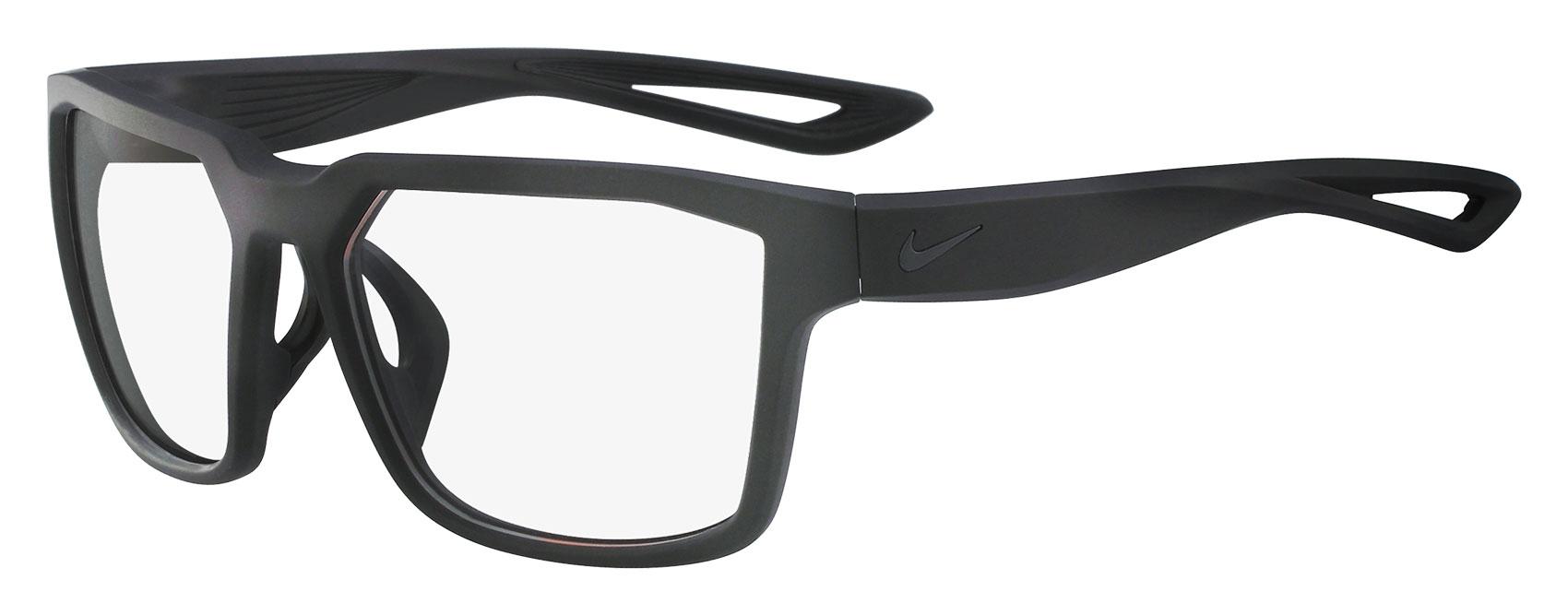 Nike Fleet-01 Matte Black/Volt