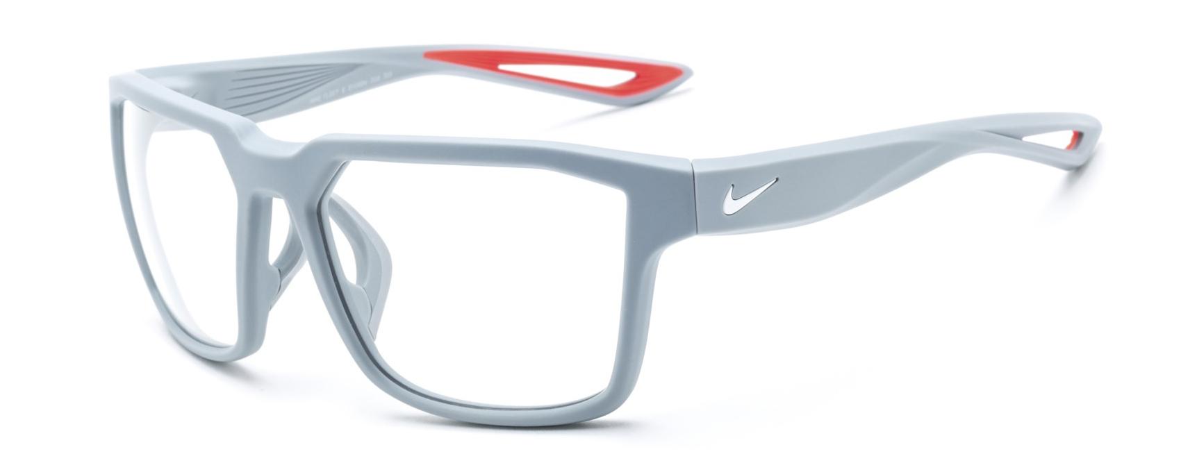 Nike Fleet Matte Grey (018)