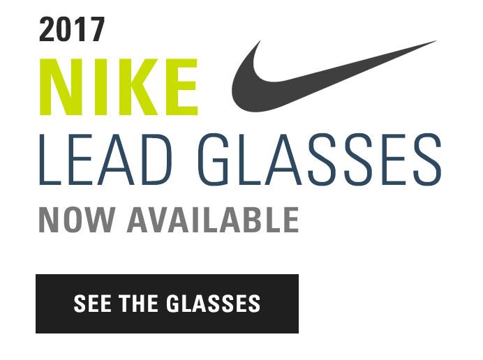 Nike Lead Glasses