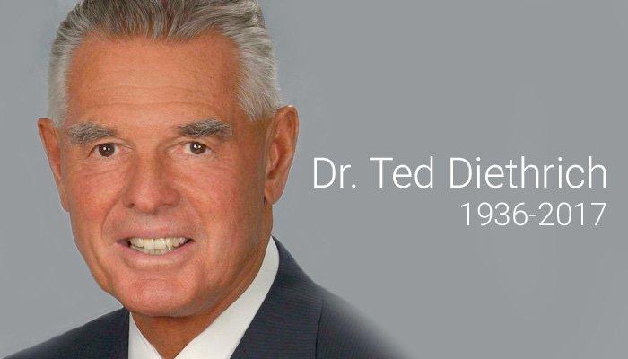 Dr. Ted Diethrich