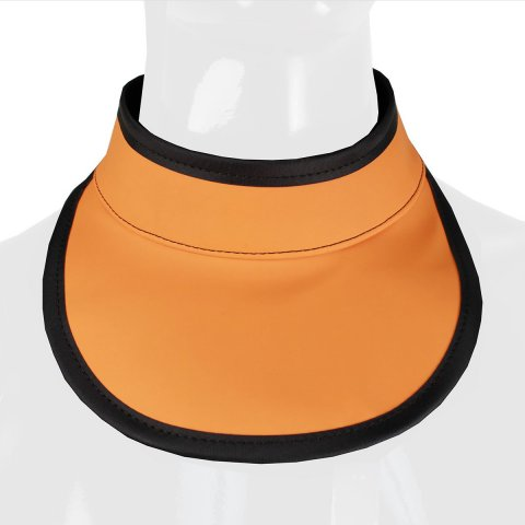 Magnetic Thyroid Collar