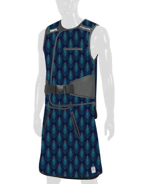 Revolution Lumbar Vest & Skirt Base – BL103