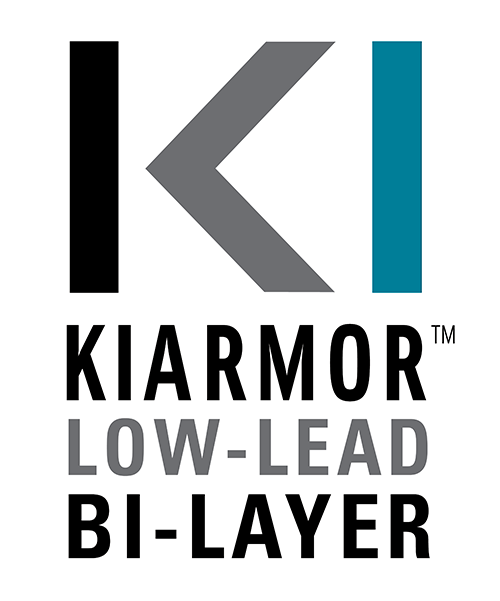 KIARMOR Low-Lead Bi-Layer
