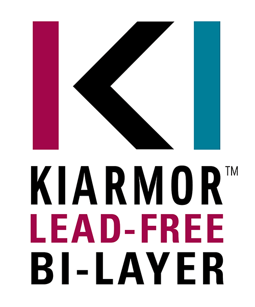 KIARMOR Lead-Free Bi-Layer