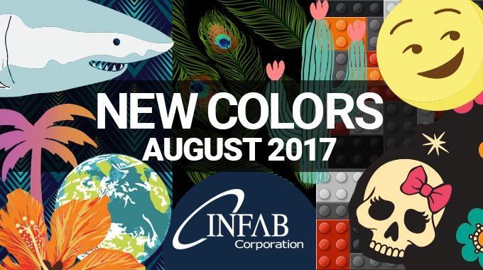 New Colors