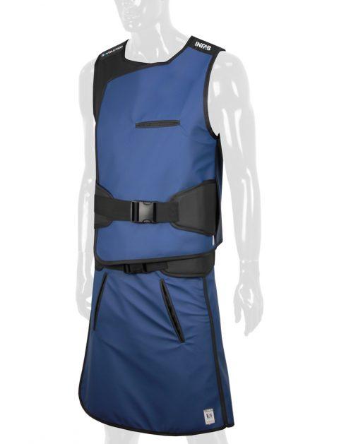 Revolution Full Overlap Lumbar Vest & Skirt – 703