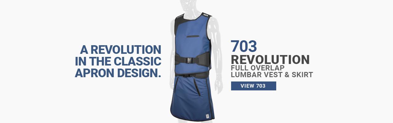 703 Vest & Skirt