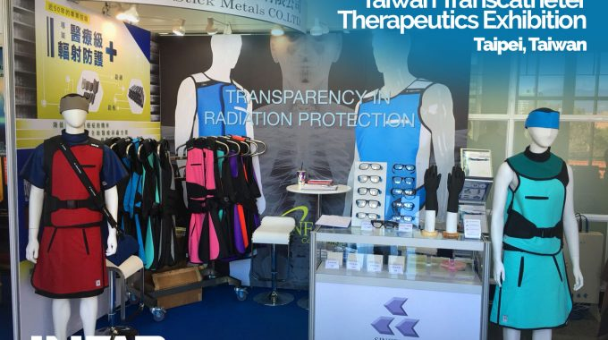 Gold Stick Metals Co. Ltd Showcases Infab At Taiwan Transcatheter Therapeutics Exhibition In Taipei, Taiwan