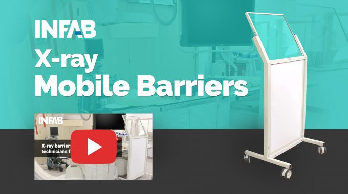 The Infab X-ray Mobile Barriers