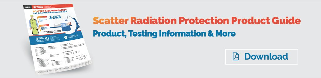Scatter Radiation Protection Product Guide
