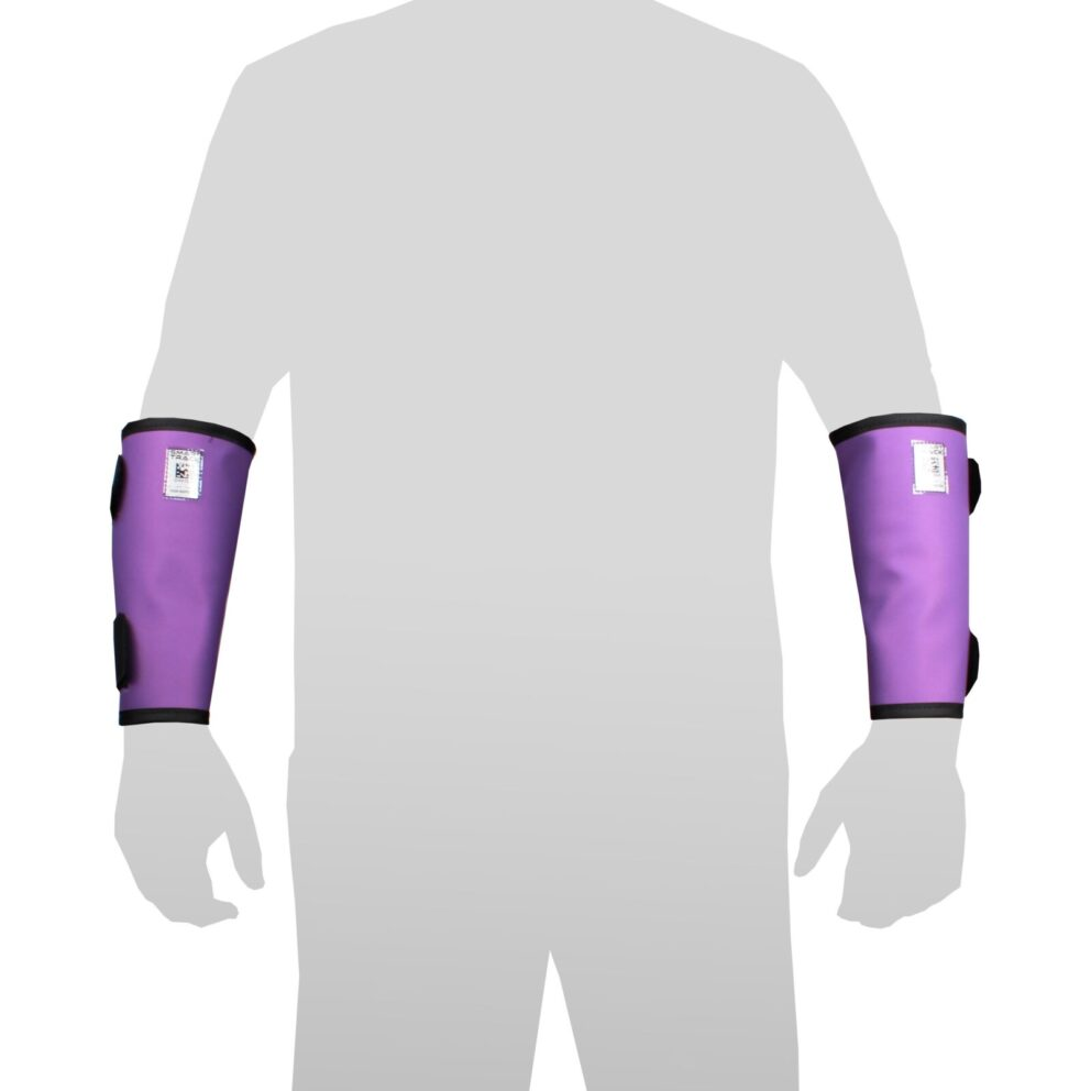 Forearm Radiation Protection