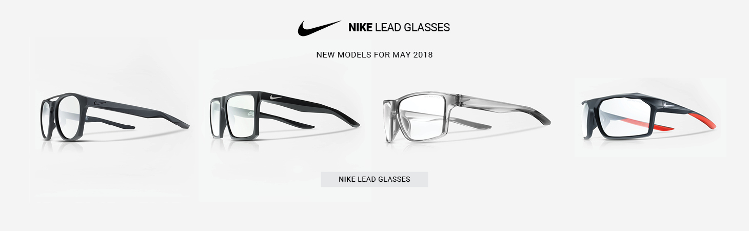 Nike Lead Glasses