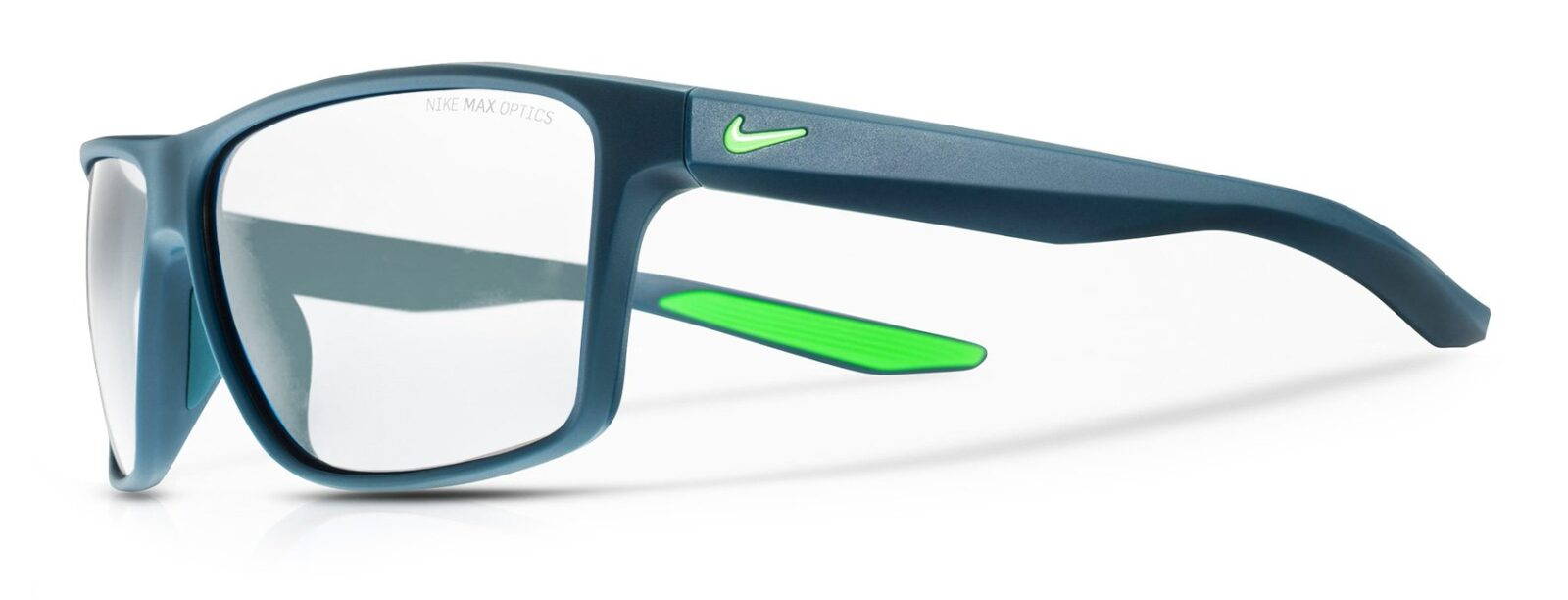 Radiation Glasses NIke Premier Matte Blue