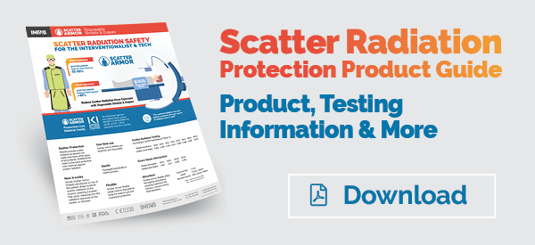 Scatter Radiation Protection Product Catalog