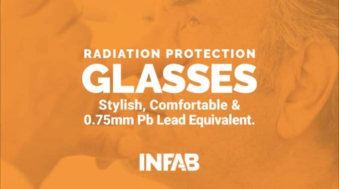 Protect Your Eyes With Lead Glasses