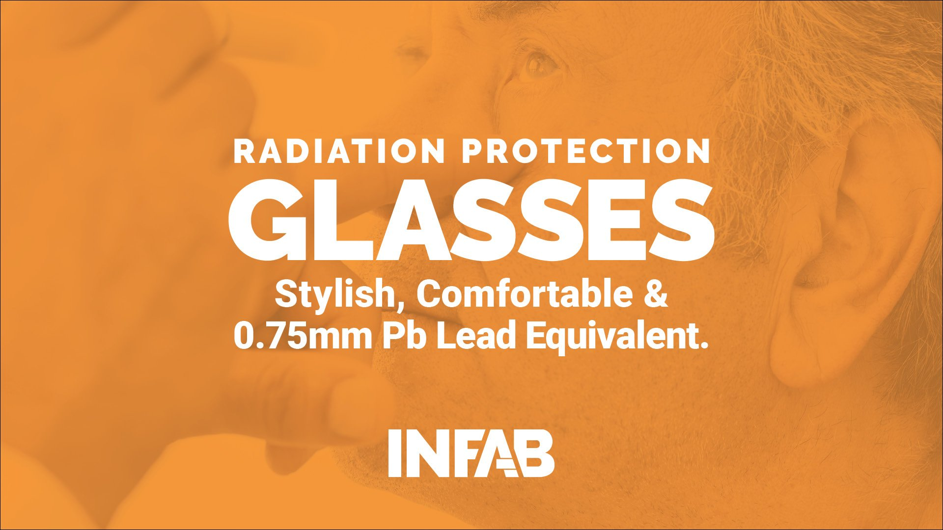 Lead Glasses By Infab