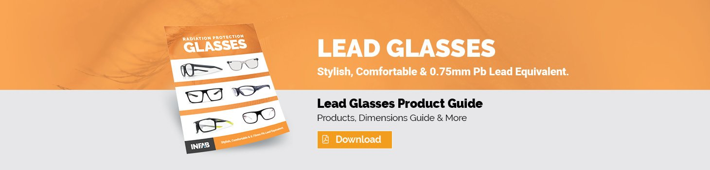 Lead Glasses Product Guide Banner