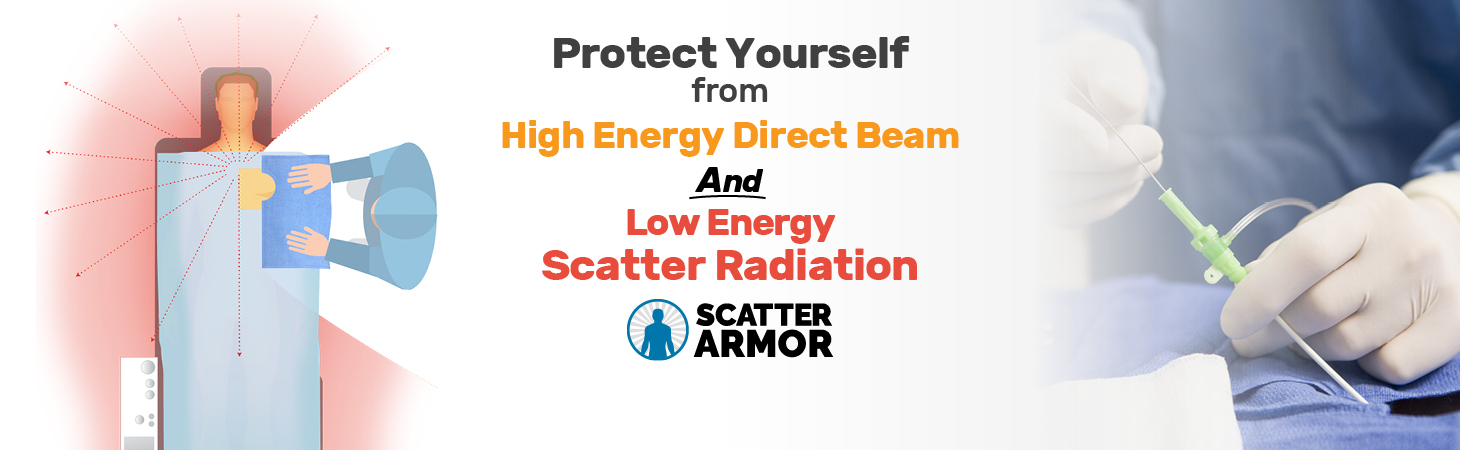 Scatter Radiation Protection