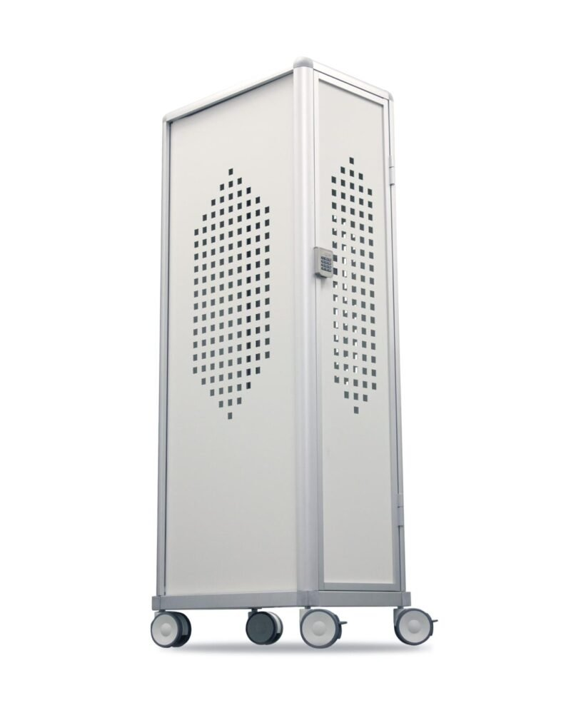 Revolution Apron Locker Rev 5 Side Infab