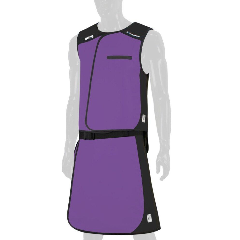 510 Purple / Black Block