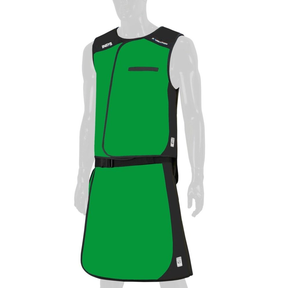 512 Ducks Green / Black Block