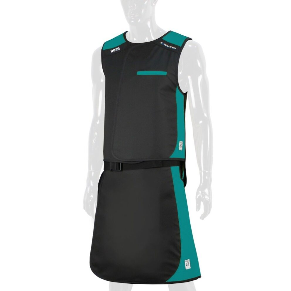 606 Black / Teal Block