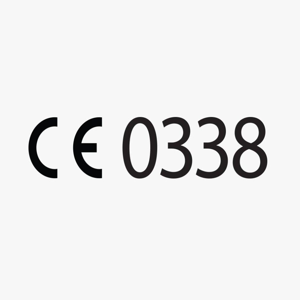 ce 0338 infab
