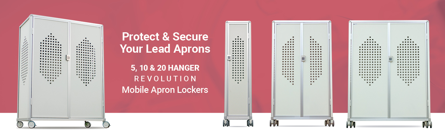 lead apron revolution locker slide 1