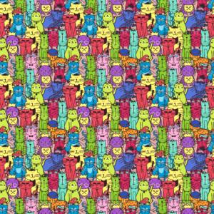 cats 36x36