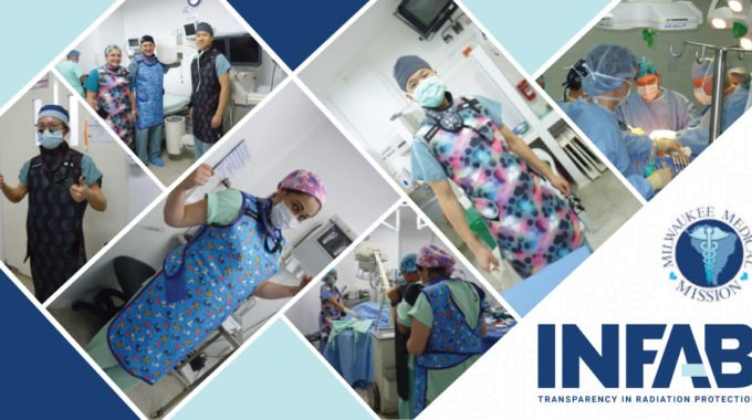Milwaukee Medical Mission & Infab